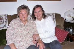 Carolyn & Yvonne