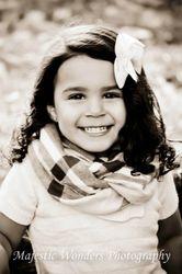 Little girl toddler photo