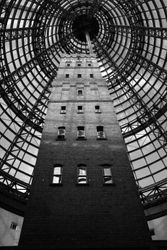 Shot Tower