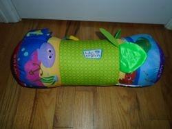 Baby Einstein Rhythm Of The Reef Prop Pillow - $20