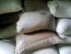 22 x 50kg bags of Maize