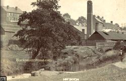 Hayseech. c1935.
