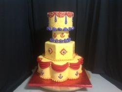 Julianas  cake