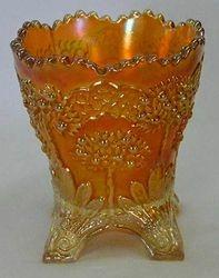 Orange Tree spooner, marigold