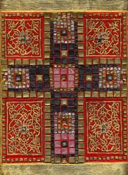 Cross Mosaic - traditional