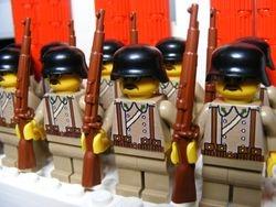 Hungarian Lance Corporals