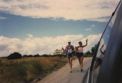 Mary Larsson-Hanudel 1996