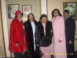 Alpha Go To Church 2012