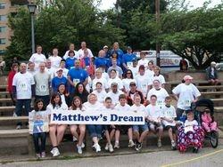 Matthew's Dream Team