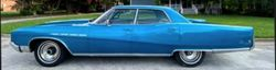 60. 68 Buick Electra