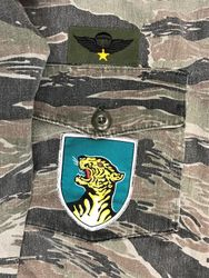 ARVN Special Forces