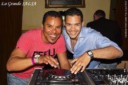 DLM & DJ Bas
