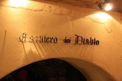 Wine Tour at Casillero de Diablo