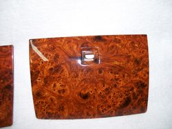 Interior pkg Processed in Burl Wood
