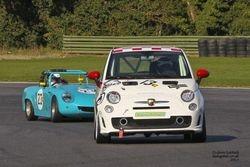 Vulcan Racing Presidents Relay Team 2013
