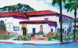 San Luis Obispo Mission Prep School
