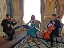 The String Trio