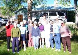 Healing Workshop 2010