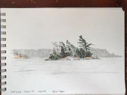 Scott Island