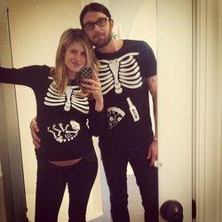 """Tweeted by Jessie (31 Oct 12): """"~ Halloween ~"""""""
