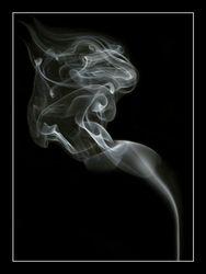 Incense Smoke  - 3
