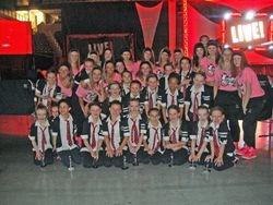 LIVE Cincy!  Dance Champions