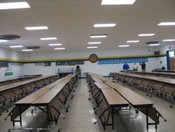 Lakeside HS Cafeteria