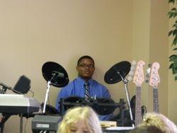 Bro. Darius Prentice 04-22-12