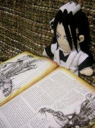 Renji's Diary 13, Part 2