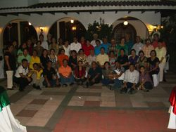 Board of Trustees & Team Couples_Jan. 2, 2010 TC Party in Bro. Rudy-Sis. Menie Ledesma Residence, Alta Vista, QC