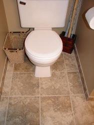 Basement Bathroom 3 of 3