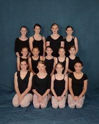 Ballet/Lyrical 4