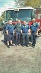 The 5 Firemen