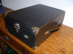 HMV Model 101 FW 2