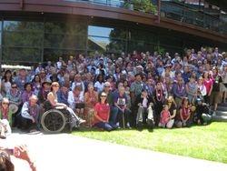 BMT Reunion Group Photo 2012