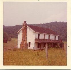 Solomon Norris Home