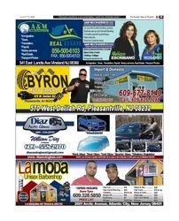 A&M MULTISERVICES / MR.BYRON / AUTO GLASS / LA MODA