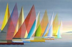 The Rainbow  Fleet