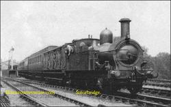 Stourbridge Line.