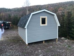10' x 12' Supreme Barn