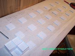 Building the Drydock Lighting Panels - 3