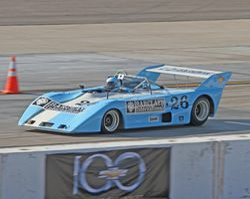 1965-1988 FIA Manufacturers Championship Cars