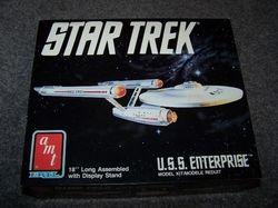 TOS Enterprise - AMT/ertl