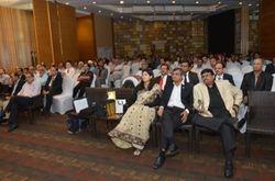 Delegates at Mumbai