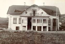 Julia Lundgrens konditori 1913