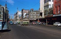 009 Elizabeth St. Melbourne 1956