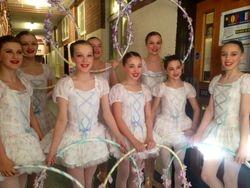Cimarosa Ballet Group