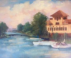 Belle Isle Yacht Club