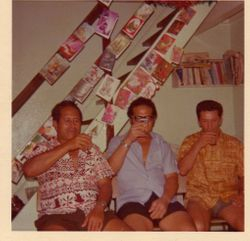 raiwaqa in the early 70's???