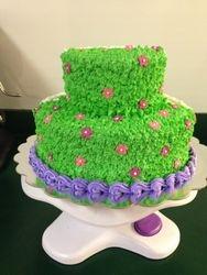 Arendelle Cake